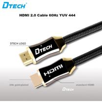 CABLE HDMI 15M DTH301
