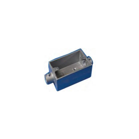 ACCESSORIES FOR STEEL PIPE CONDUIT FORT SURFACE SWITCH BOX FOR PIPE TYPE E SSBS191/251/192/252 2 ssbs_192_252